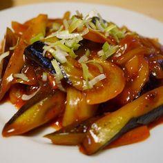 今夜はチャイナナイトー!(笑) - 30件のもぐもぐ - 麻婆茄子 by okinawa1123