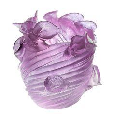 Daum Arum Vase