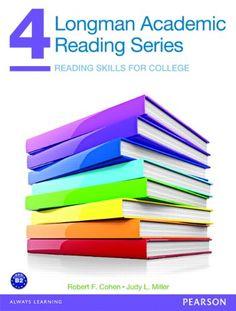 Read Longman Academic Reading, Series 4: Reading Skills for College, Online PDF