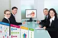 Lead #Management #Software, Made to Perform Well