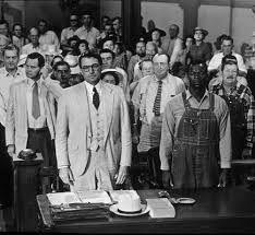 1930s alabama racism - Google Search | To Kill A Mockingbird ...