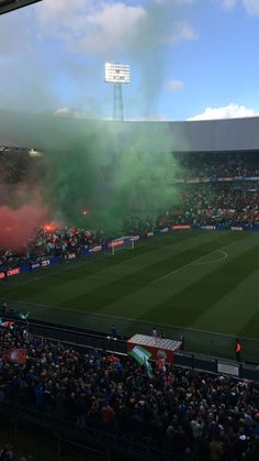 1ding is zeker, Feyenoord wint de beker
