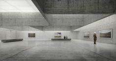 GSMM architetti, Giorgio Santagostino, Monica Margarido — Hungarian Museum of Architecture and the FotoMuzeum Budapest