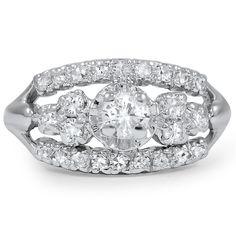 The Desta Ring from Brilliant Earth