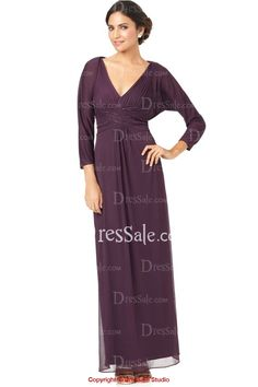 Splendid Mother of the Brides Dress with Long Sleeve Bolero