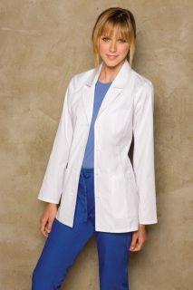 """28"""" Cherokee Uniforms 84405 - 60% Cotton/Algodon-40 %polyester/ Poliester"""