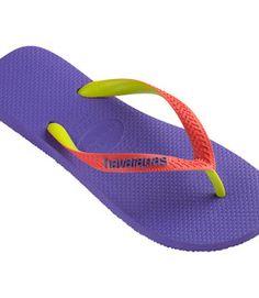 596cad2ef Havaianas Kids Top Mix Violeta · EvaSummer CollectionFlip FlopsSandalFlip  Flop Sandals