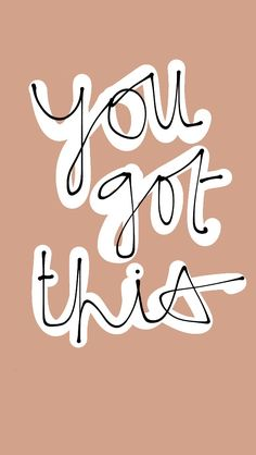 You got this, women empowerment quotes, inspiratio. You got this, women empowerment quotes, inspirational quotes Motivacional Quotes, Cute Quotes, Happy Quotes, Woman Quotes, Quotes Women, Happiness Quotes, Quotes Positive, Positive People, Loss Quotes