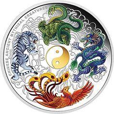 Resultado de imagem para chinese dragon tattoo