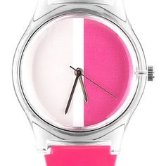 Fab.com | Clever Colorful Watches