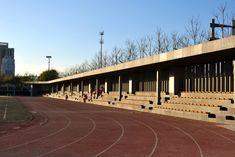 Gallery of 1/2 Stadium / Interval Architects - 10
