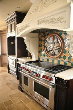 French Kitchen Interior Design Atlanta Photo Gallery
