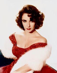 Elizabeth Taylor (1956)