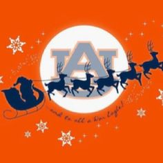 Auburn football logo wallpaper auburn tigers logo blue picture and an auburn christmasthe best voltagebd