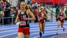 Huskies start year with strong showing at Battle in Beantown