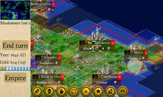 """Freeciv is a turn-based empire-building strategy game inspired by the history of human civilization. The game commences in prehistory and your mission is to lead your tribe from the Stone Age to the Space Age...<p>Forum for Freeciv for Android users: <a href=""""https://www.google.com/url?q=http://civland.org/android&sa=D&usg=AFQjCNE4s28IKl34JMO9W_NlyJF6WrmCmA"""" target=""""_blank"""">http://civland.org/android</a><p>Default game settings are based on Civilization II, but Civilization I ruleset…"""