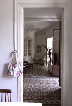 Telapapeltijeras - My Home