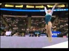 [Gymnastics] Advertencia: TODAS pueden ser víctimas de sus entrenadores/coreógrafos.