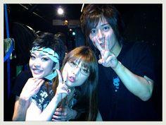 鬼切丸!|小川麻琴official blog Powered by Ameba
