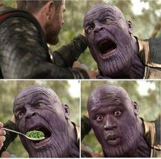 Avengers Humor, Marvel Jokes, Funny Marvel Memes, Crazy Funny Memes, Really Funny Memes, Stupid Funny Memes, Funny Relatable Memes, Funny Comics, Haha Funny