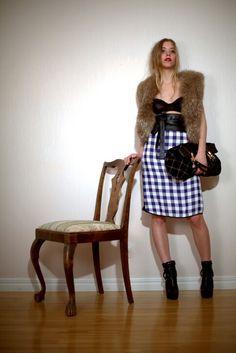 Vintage, Style, Fashion, Swag, Moda, Fashion Styles, Vintage Comics, Fashion Illustrations, Outfits
