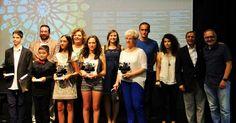 """GRANADA.Alumnos del Conservatorio Profesional de Música """"Antonio Lorenzo"""" de Motril obtienen tres de los cinco premios del concurso."""