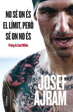 NO SÉ ON ÉS EL LÍMIT, PERÒ SÉ ON NO ÉS. Josef Ajram http://www.nosaltresllegim.cat/2013/no-se-on-es-el-limit-pero-se-on-no-es-de-josef-ajram/