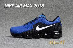 Nike 2018 Dispensing 5 generations Nike Air VaporMax 2018 5 Generation Dispensing Nanotechnology New Air cushion 40-47-10519961 Whatsapp:86 17097508495 Air Max Sneakers, Buy Sneakers, Jeans And Sneakers, Sneakers Fashion, Blue Nike, Nike Air Vapormax, Nike Shies, Adidas, Nike Max