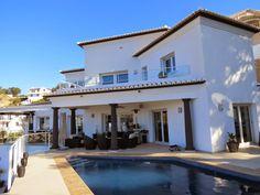 Moraira Benissa Villas for sale: Luxury Villa for sale in Moraira - Just Reduced