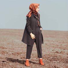5,510 Likes, 13 Comments - Hijab Fashion Inspiration (@hijab_fashioninspiration) on Instagram
