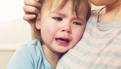 Hvorfor oplever børn store udsving - og hvad er den bedste hjælp?