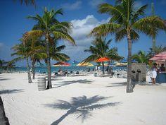 Castaway Cay Disney's Island - Bahamas