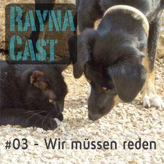RaynaCast 03 - Wir müssen reden   der Podcast aus dem Coworking Space Rayaworx Mallorca #digitalisierung #futureofwork