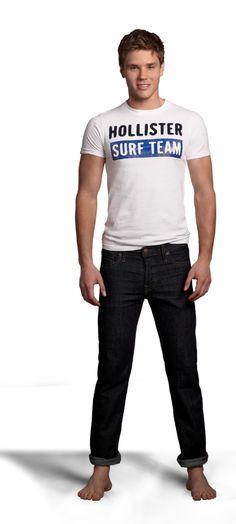 hollister: bahaha i wanna be on the SURF TEAM !!!!! for real :D jk jk