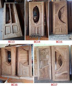 Room Door Design, Wooden Door Design, Wood Design, Modern Wooden Doors, Room Doors, Furniture, Home Decor, Decoration Home, Bedroom Doors