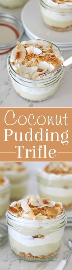 ... for Pudding Recipes on Pinterest | Puddings, Banana pudding and Mousse