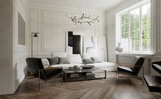 Project apartment house in Munich. Germany on Behance