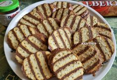 Health Eating, Nutella, Tiramisu, Cookie Recipes, French Toast, Recipies, Food And Drink, Snacks, Homemade
