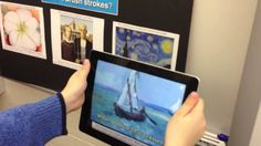 Augmented Reality in Education on Vimeo