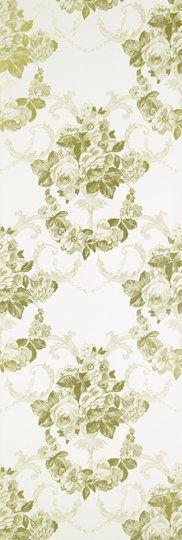 Designers Guild - Wharton - Champagne - Wallpaper