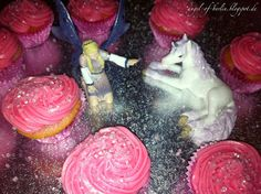 * Angel of Berlin: [bakes...] Fairy Cupcakes I - Minis