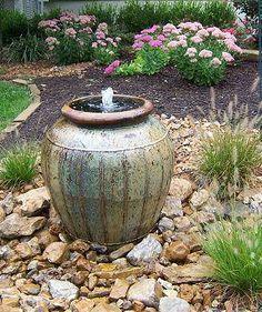 Outdoor Ponds Water Features and Water Gardens Outdoor ponds