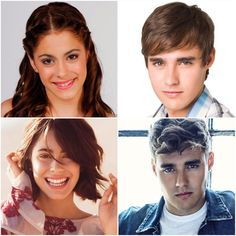 Disney Channel, Pictures Images, Cool Pictures, Violetta And Leon, Then Vs Now, Movies And Series, Disney Shows, Hashtags, Selena