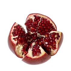 Pomegranates   The Definitive Ranking Of Fruits By Coolness