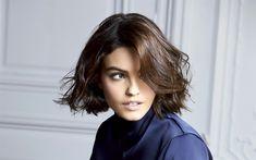 Popular Haircuts For Women, Jennifer Aniston, Hair Cuts, Bob, Long Hair Styles, Beauty, Fashion, Winter Time, Hairstyle