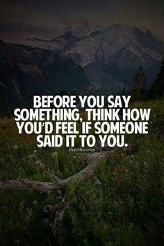 True wisdom.....