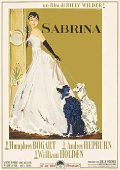 sabrina. one of my favorite movies