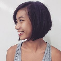 Amazing Awesome Asian Girl Short Haircuts | Lives Star | Pinterest | Girls Short  Haircuts, Short Haircuts And Haircuts