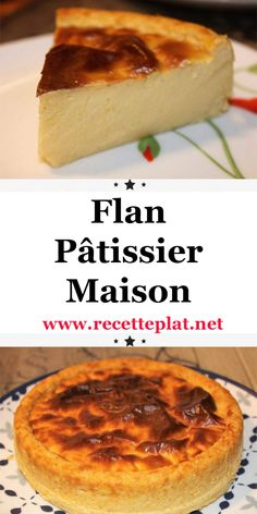 Homemade Pastry Flan, Here is a quick recipe for Flan pastry, easy and quick to prepare at home. Homemade Hummingbird Food, Sweet Recipes, Cake Recipes, Healthy Breakfast For Kids, Flan Recipe, Homemade Pastries, Dessert Recipes For Kids, Fast Healthy Meals, Baked Chicken Recipes