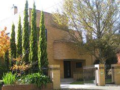 An Art Deco Streamline Moderne Mansion - Ballarat